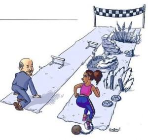 racial-hurdles