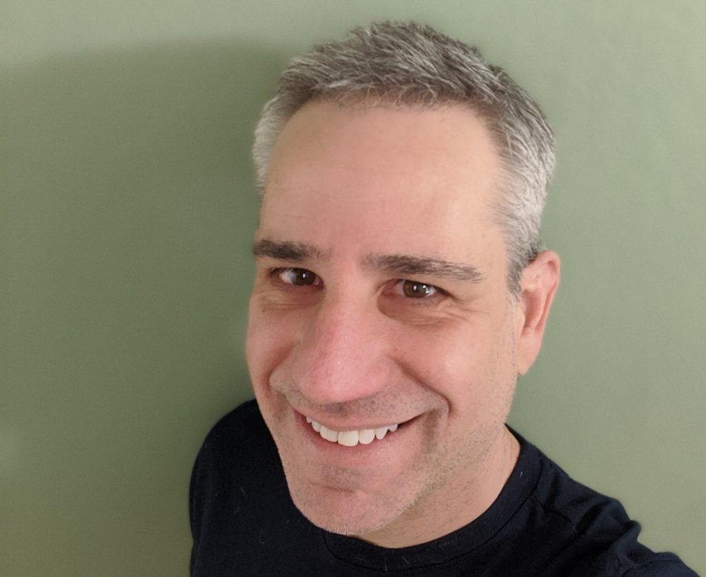 Adam Lasnik